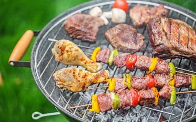 How to Barbecue like a Pro: A Quick Guide