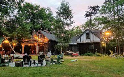 Backyard Living Trends