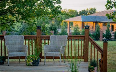 Are Outdoor Shades Right for You?